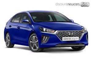 2020 Hyundai IONIQ plug-in Elite Auto MY20