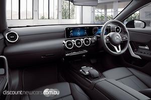 2020 Mercedes-Benz A-Class A250 Auto