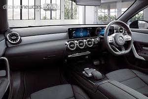 2020 Mercedes-Benz A-Class A250 Auto 4MATIC