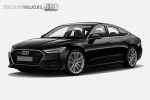 2021 Audi A7 45 TFSI Auto quattro ultra MY21