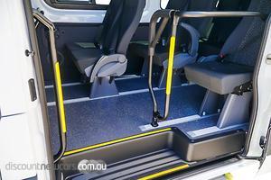 2020 Mercedes-Benz Sprinter 414 Transfer Medium Wheelbase Auto RWD