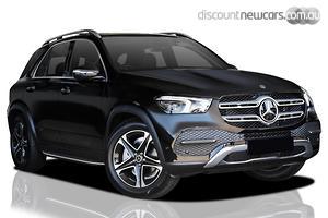 2019 Mercedes-Benz GLE-Class GLE300 d Auto 4MATIC