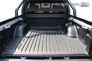 2020 Nissan Navara N-TREK Warrior D23 Series 4 Manual 4x4 Dual Cab