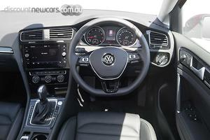 2020 Volkswagen Golf 110TSI Highline 7.5 Auto MY20
