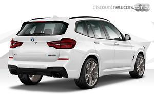 2020 BMW X3 M40i G01 Auto 4x4