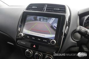 2020 Mitsubishi ASX ES XD Auto 2WD MY20