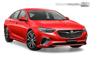 2020 Holden Commodore RS ZB Auto AWD MY20