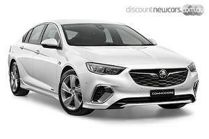 2020 Holden Commodore RS-V ZB Auto AWD MY20