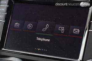 2020 Volkswagen Amarok TDI500 Core 2H Manual 4MOT MY20 Dual Cab