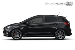 2020 Ford Fiesta ST WG Manual MY20.25