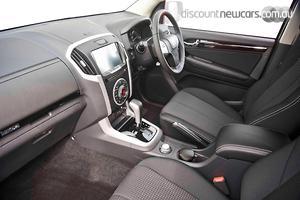 2020 Isuzu MU-X LS-U Auto 4x4 MY19