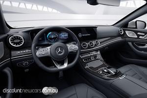 2020 Mercedes-Benz CLS-Class CLS350 Auto