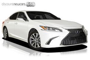 2020 Lexus ES ES300h Luxury Auto