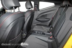 2020 Hyundai Veloster Turbo Manual MY20