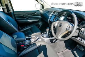 2020 Nissan Navara ST-X D23 Series 4 Auto 4x4 Dual Cab
