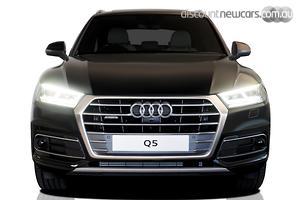 2020 Audi Q5 45 TFSI sport Auto quattro ultra MY20