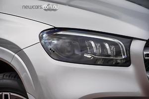 2021 Mercedes-Benz GLS-Class GLS400 d Auto 4MATIC