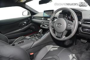 2021 Toyota Supra GR GT Auto