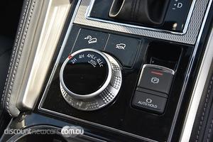 2020 Mitsubishi Pajero Sport Exceed QF Auto 4x4 MY21