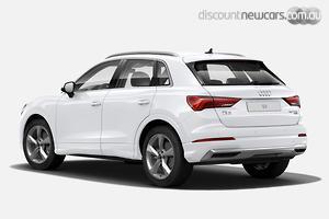 2021 Audi Q3 40 TFSI Auto quattro MY21