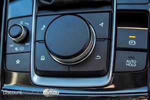 2021 Mazda CX-30 G20 Evolve DM Series Auto