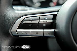 2021 Mazda CX-30 G20 Pure DM Series Manual