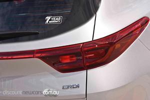 2020 Kia Sportage SX Auto AWD MY21
