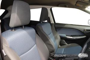2021 Suzuki Baleno GL Auto