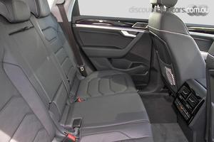2020 Volkswagen Touareg 190TDI Premium CR Auto 4MOTION MY20