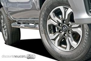 2020 Mazda BT-50 XTR Hi-Rider UR Auto 4x2 Dual Cab