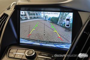 2020 Ford Escape Trend ZG Auto AWD MY19.75