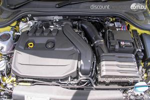 2021 Audi A1 35 TFSI Auto MY21