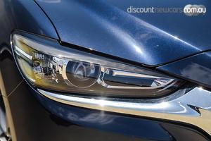 2020 Mazda 6 Sport GL Series Auto