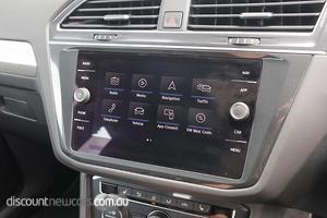 2020 Volkswagen Tiguan 110TSI Comfortline Allspace 5N Auto 2WD MY20