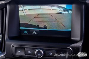 2020 Holden Trailblazer LT RG Auto 4x4 MY20