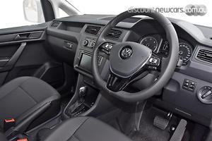 2020 Volkswagen Caddy TDI250 2KN Maxi Auto MY20