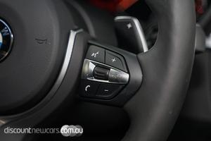 2020 BMW 4 Series 420i M Sport F32 LCI Auto