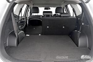 2020 Hyundai Santa Fe Elite Auto 4x4 MY20