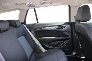 2020 Holden Commodore LT ZB Auto MY20