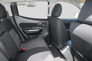 2020 Mitsubishi Triton GLS MR Auto 4x4 MY20 Double Cab