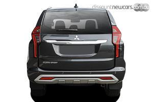 2020 Mitsubishi Pajero Sport GLS QF Auto 4x4 MY20