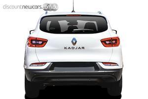 2020 Renault Kadjar Zen Auto