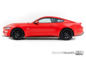 2020 Ford Mustang GT FN Manual RWD MY20