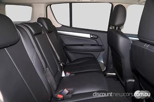 2020 Holden Trailblazer Z71 RG Auto 4x4 MY20