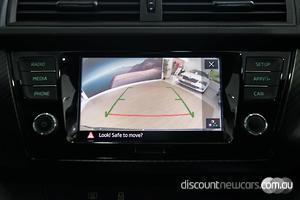 2020 SKODA Fabia 81TSI Monte Carlo Auto MY20.5
