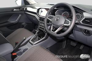 2020 Volkswagen T-Cross 85TSI Style C1 Auto FWD MY20