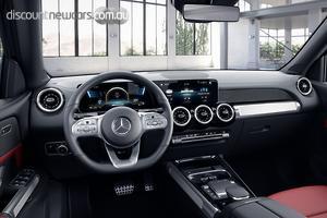 2020 Mercedes-Benz GLB-Class GLB35 AMG Auto 4MATIC