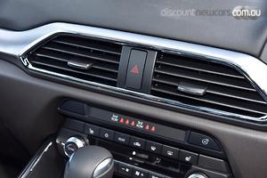 2020 Mazda CX-9 Azami TC Auto