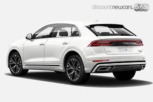 2021 Audi Q8 50 TDI Auto quattro MY21