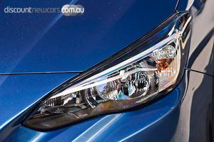 2020 Subaru Impreza 2.0i G5 Auto AWD MY20